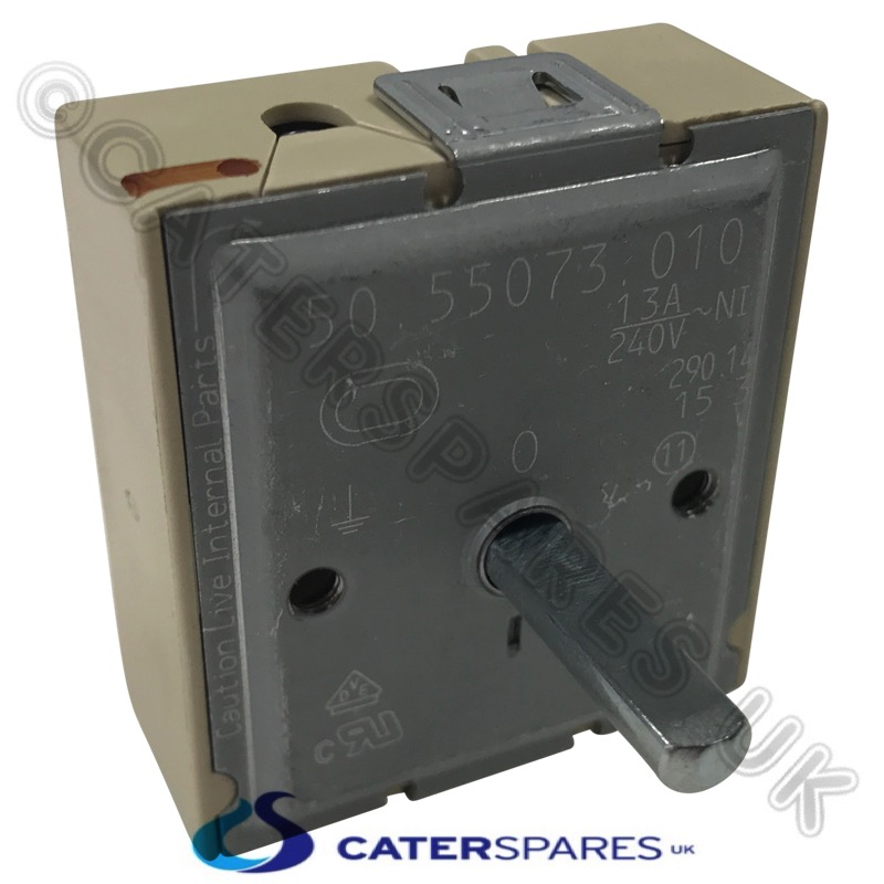 EGO ELECTRICAL ENERGY OVEN REGULATOR HEAT SIMMERSTAT CONTROLLER ...