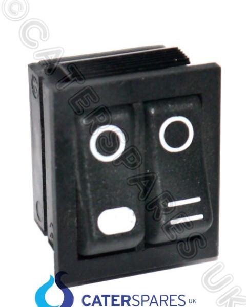 00037 Genuine Dualit Combi Toaster Double Twin Selector