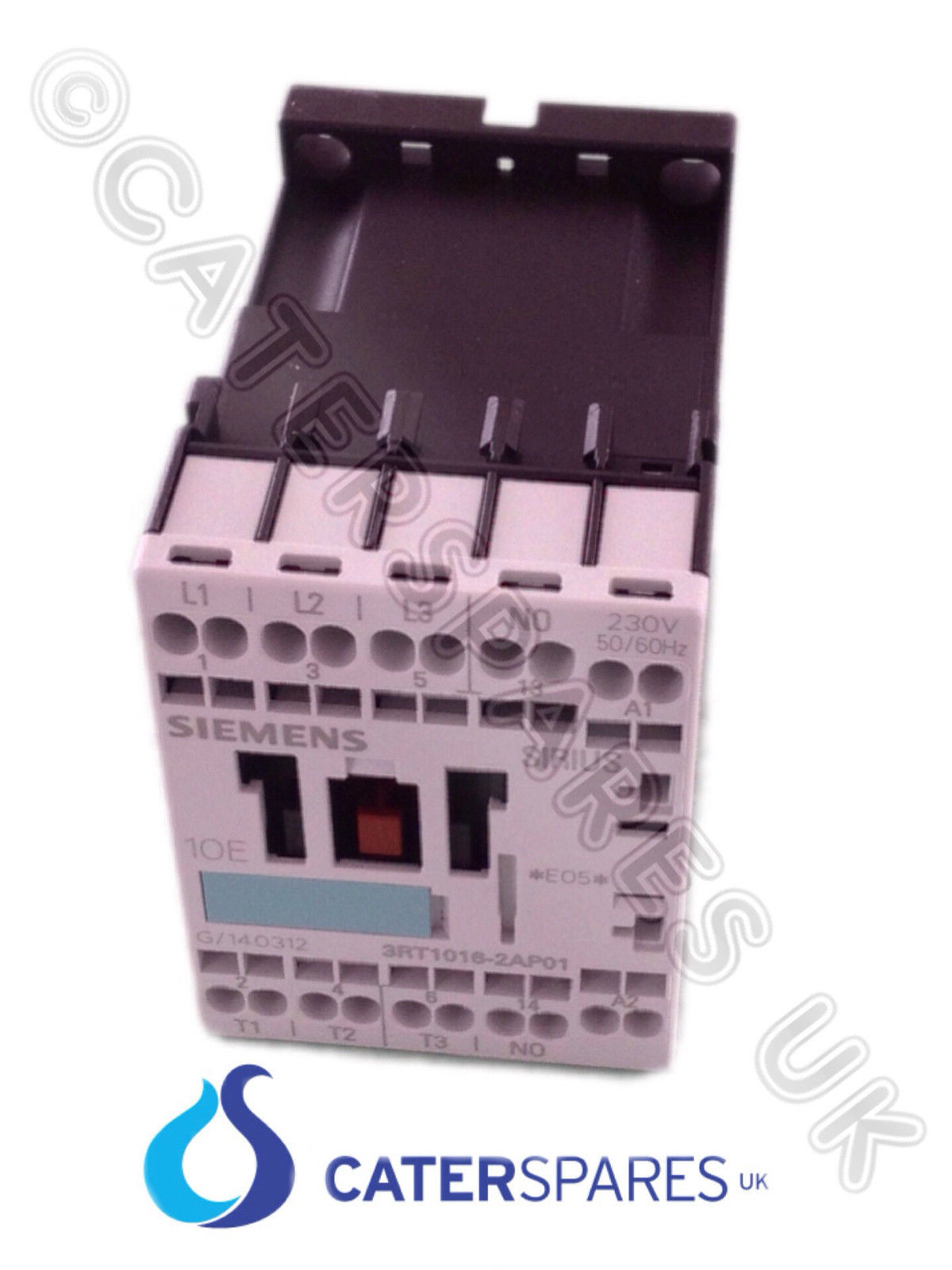 Co214 Lincat Electrical Fryer Contactor Relay 230v 20a Df33 Df66 For