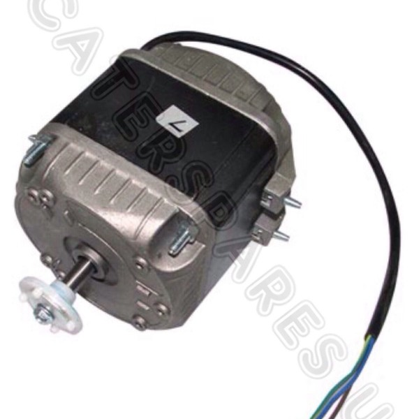 34w 34 Watt Fan Motor Universal Multifit Refrigeration