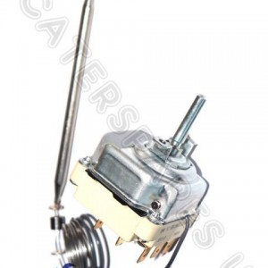 Valentine Electric Fryer Thermostat Zenith Pension Cantine 55.34232.030
